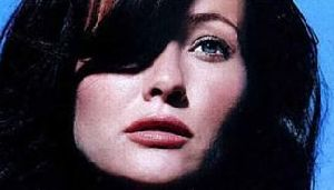 The Eyes Of Shannen Doherty